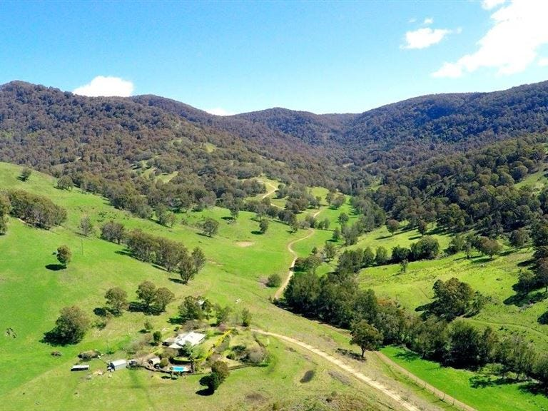 Murrurundi Nsw 2338 Sold Rural Prices Auction Results