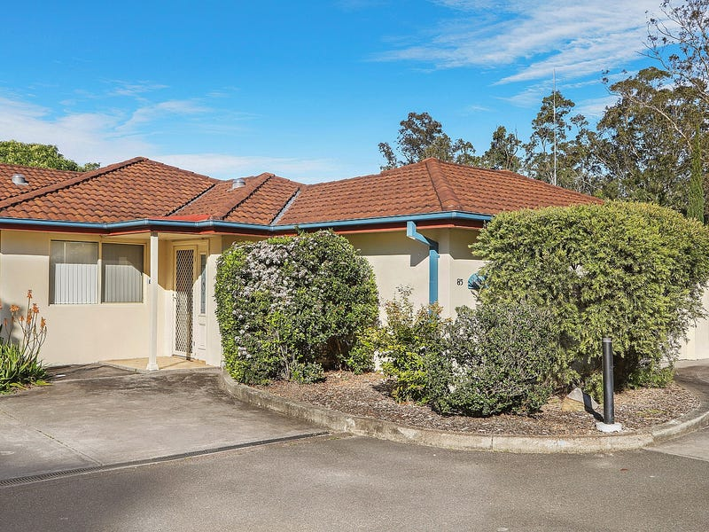 85/9 Deaves Road, Cooranbong, NSW 2265