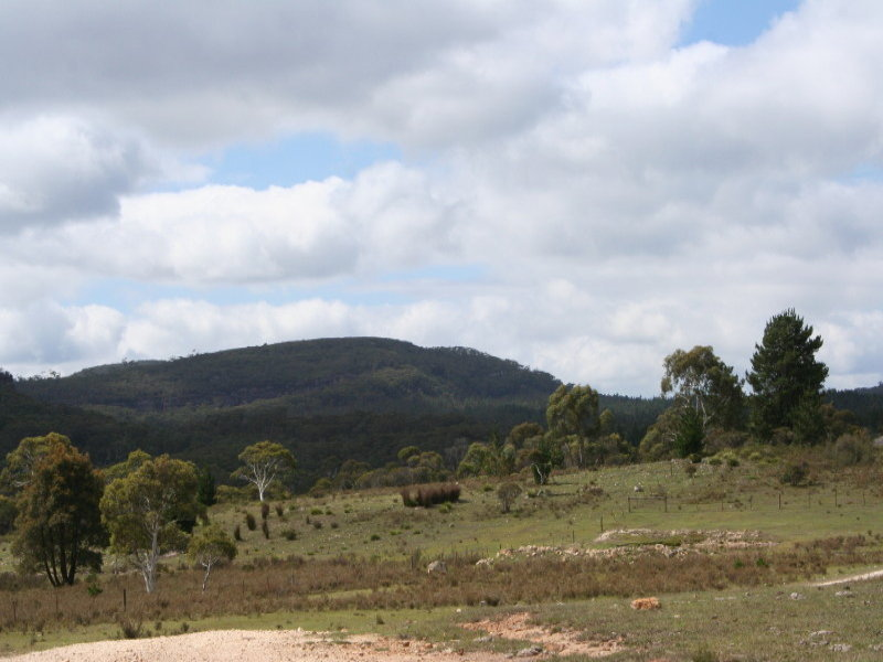 3377 Charley's Forest Road, Braidwood, NSW 2622
