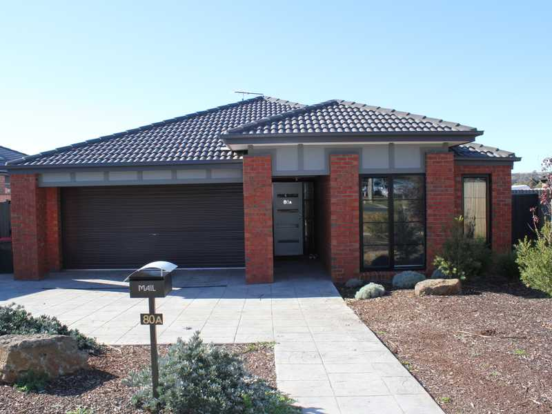 80A Albert Street, Bacchus Marsh, Vic 3340