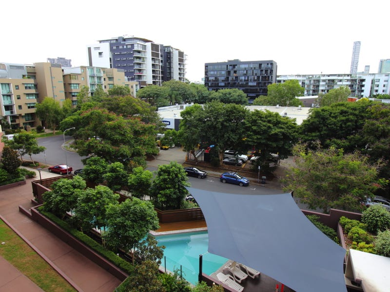 148/8 Musgrave Street, West End, Qld 4101
