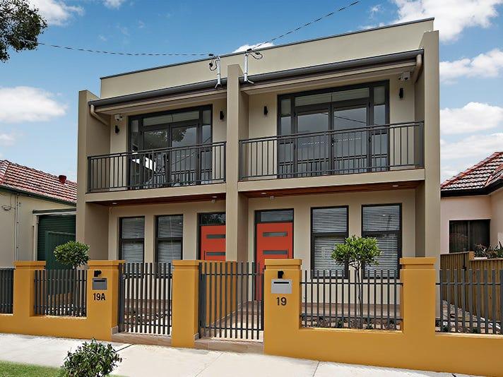 19 Bishop Street, Petersham, NSW 2049