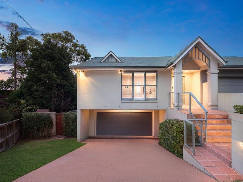 1/2B Cypress Drive, Lugarno, NSW 2210