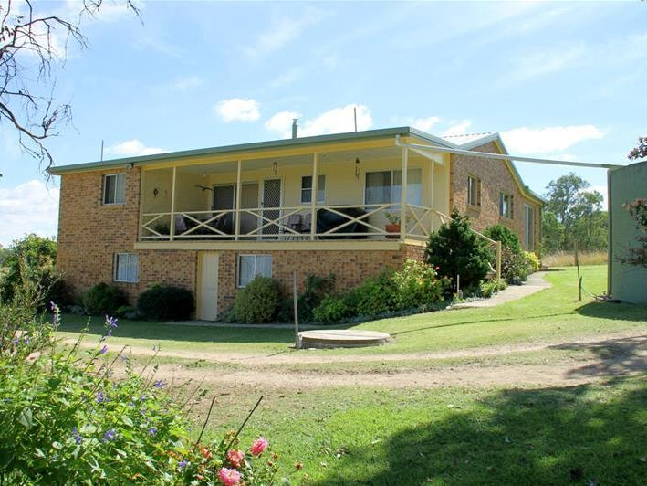 108 Millers Lane, Tenterfield, NSW 2372