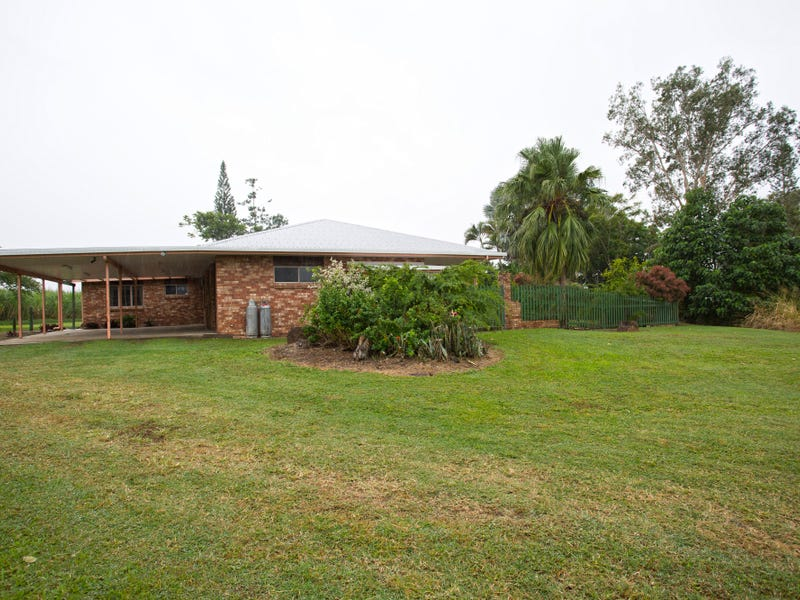 41 Pratts Road., Calen, Qld 4798