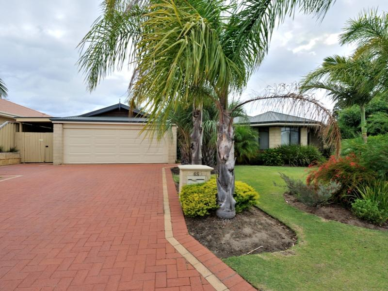 65 Monaltrie Loop, Carramar, WA 6031