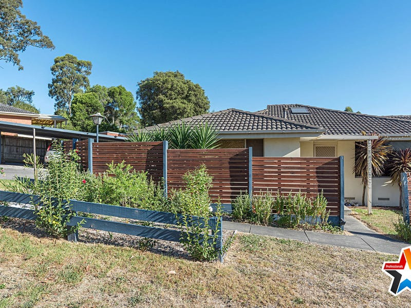 1/2 Summit Road, Lilydale, Vic 3140