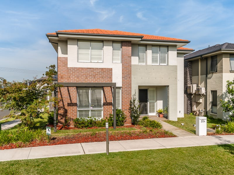 12A Tyne Walk, Glenfield, NSW 2167