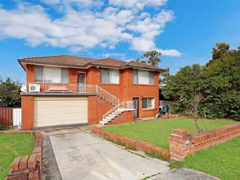 40 Kamira Avenue, Villawood, NSW 2163