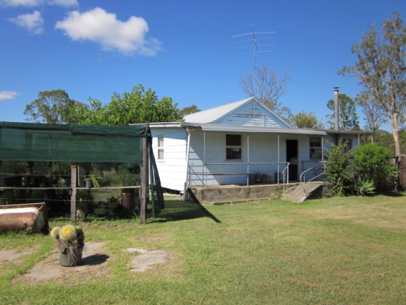 52 Linville Rd, Moore, Qld 4306