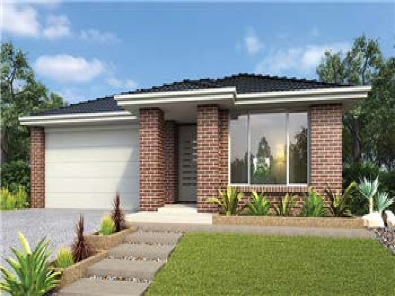 Lot 512 Williams St, Mernda, Vic 3754