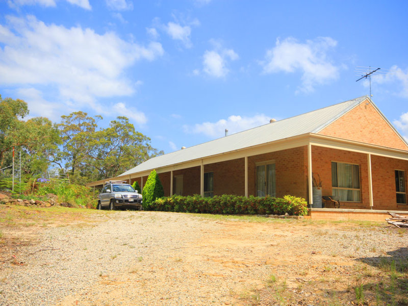124 Gallaghers Road, South Maroota, NSW 2756