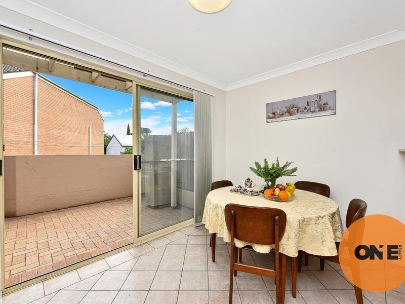19/7-11 Bachell Ave, Lidcombe, NSW 2141