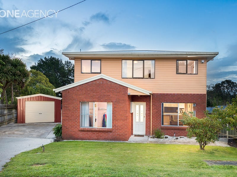 832 Ridgley Highway, Ridgley, Tas 7321