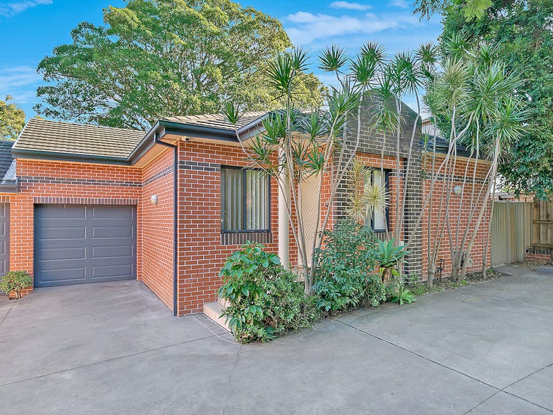 4/105 Constitution Road West, West Ryde, NSW 2114