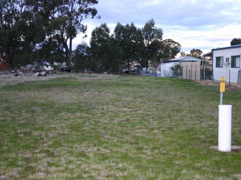 Lot 11 Crowther Street, Illabo, NSW 2590