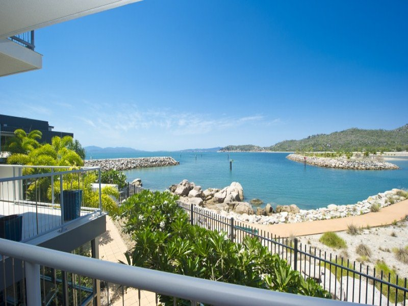 2203/146 Sooning Street Nelly Bay, Nelly Bay, Qld 4819