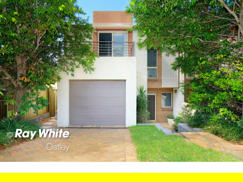 40a East Crescent, Hurstville Grove, NSW 2220