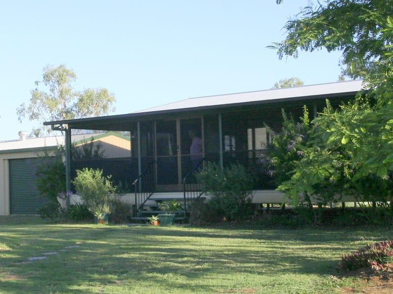 184 Johnstone Road, Capella, Qld 4723