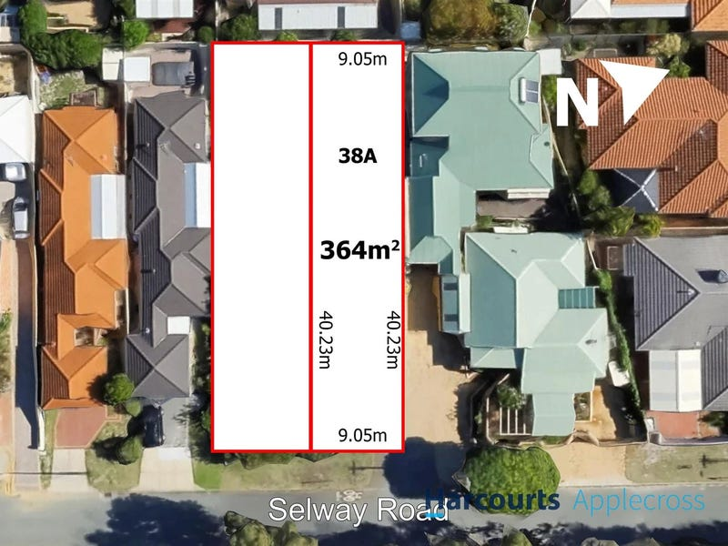 38A Selway Road, Brentwood, WA 6153