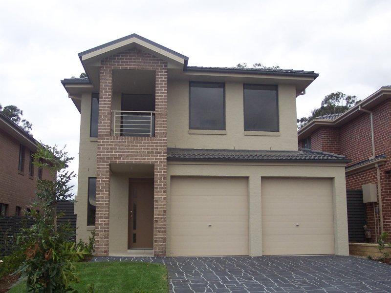 63 Stansmore Avenue, Prestons, NSW 2170