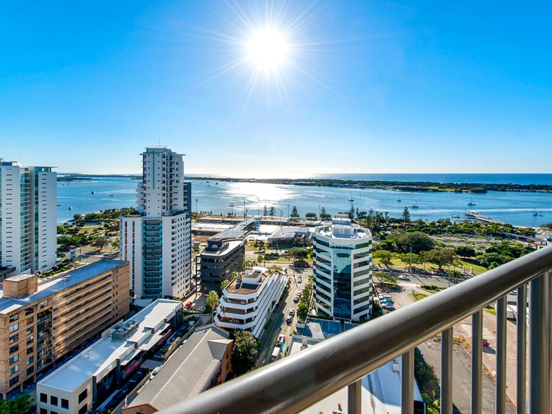 168/105 Scarborough Street, Southport, Qld 4215