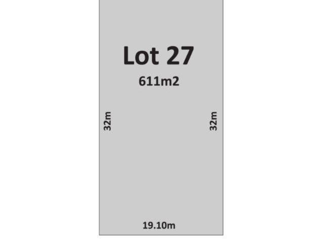 Lot 27, Lemnos Court, Strathfieldsaye, Vic 3551