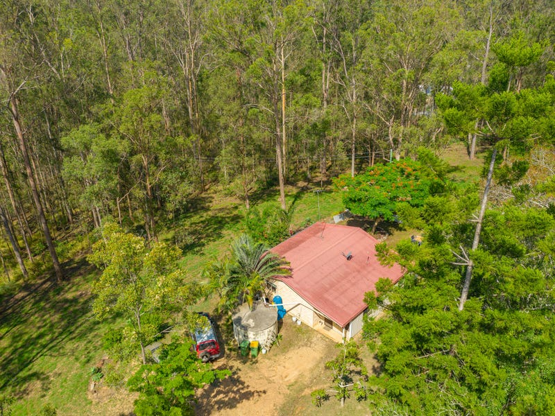256 Young Road, North Deep Creek, Qld 4570