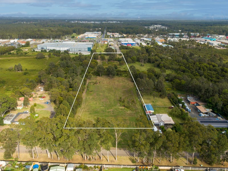 327 Old Southern Road, South Nowra, NSW 2541