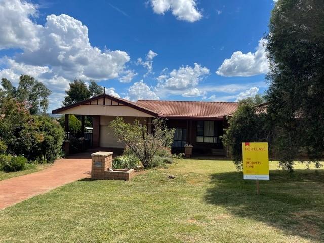 8 Grevillea Street, Gulgong, NSW 2852