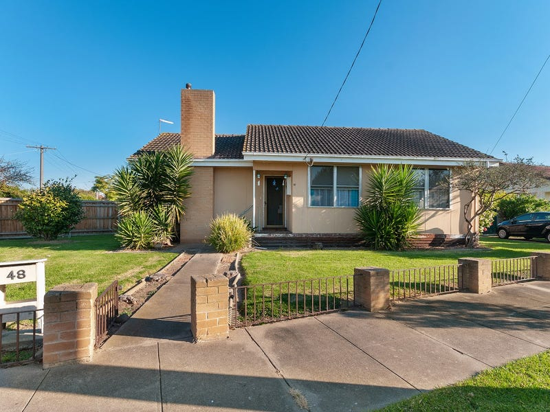 48 Overend Crescent, Sale, Vic 3850