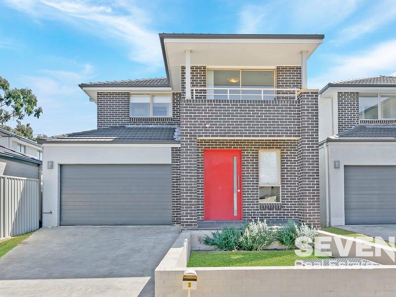 3 Alva Place, Riverstone, NSW 2765