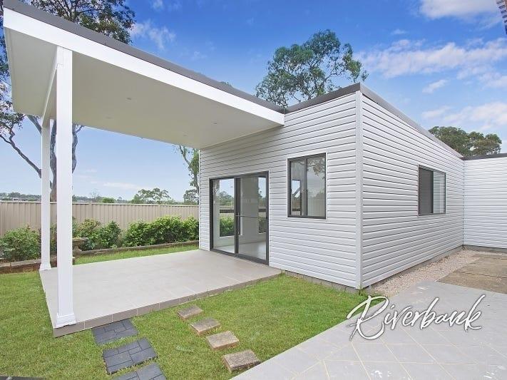 8a Rowena Street, Greystanes, NSW 2145