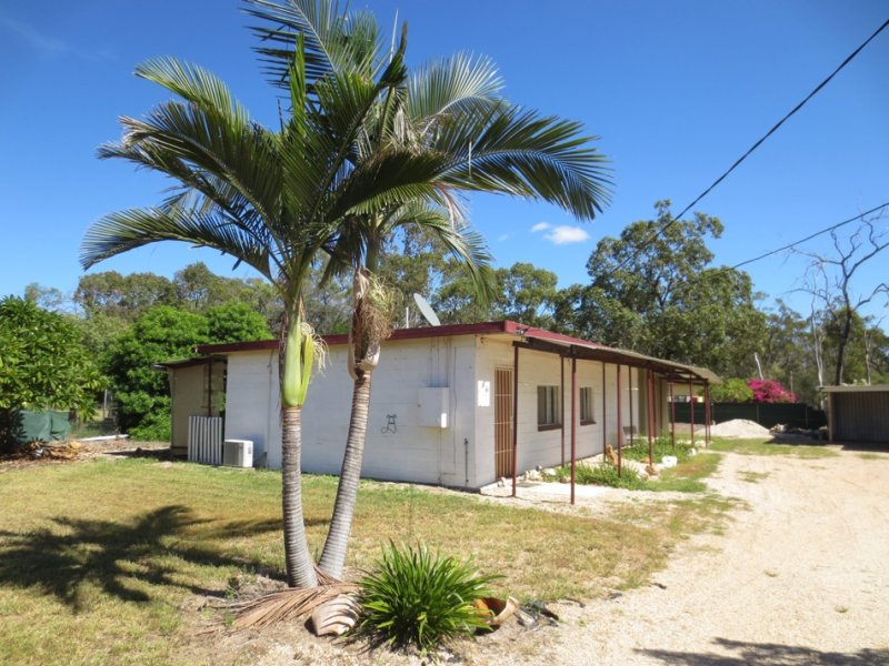 1069 Rubyvale Road, Sapphire, Qld 4702