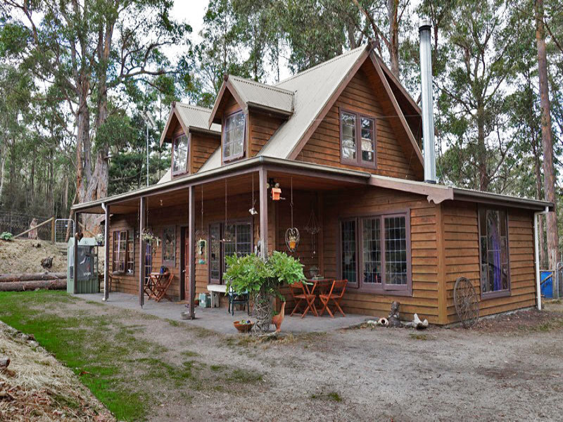82 Pottery Road, Garden Island Creek, Tas 7112