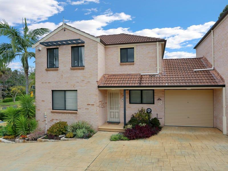 1/22-24 Pearce Street, Baulkham Hills, NSW 2153
