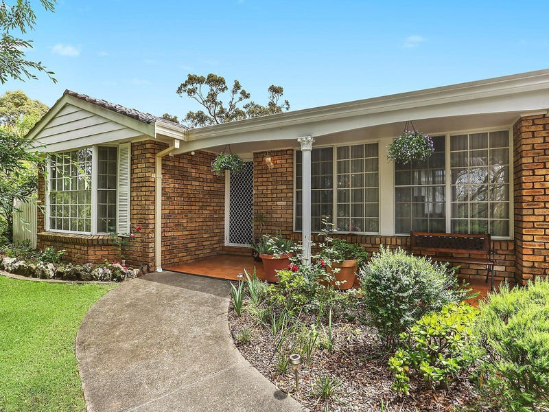 109 Oxley Drive, Mount Colah, NSW 2079