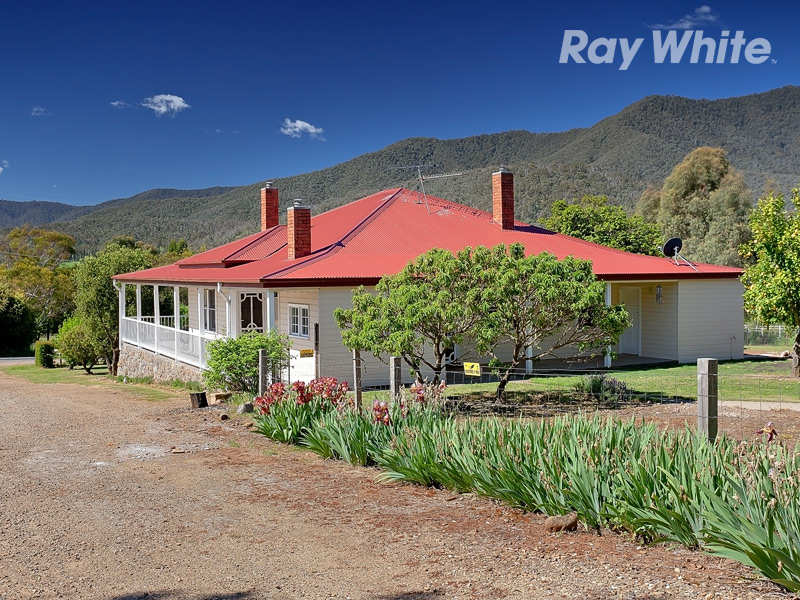 6544 Kiewa Valley Highway, Coral Bank, Vic 3691