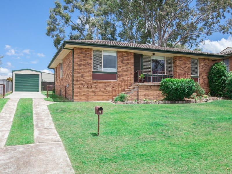 4 Way Street, Tenambit, NSW 2323