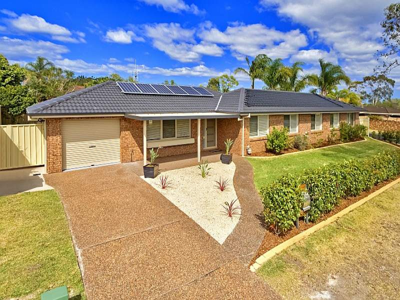 23 Mitchell Drive, Kariong, NSW 2250