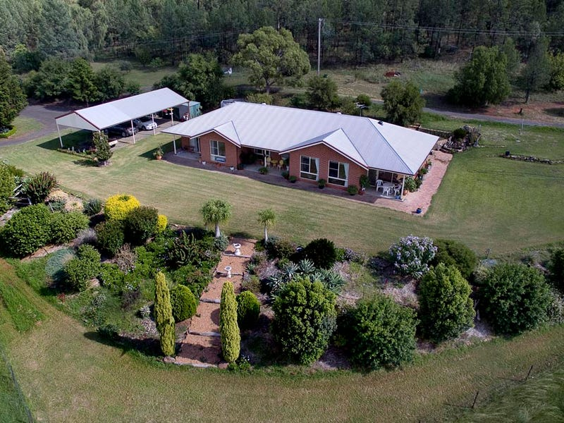 651 KAPUTAR ROAD, Narrabri, NSW 2390