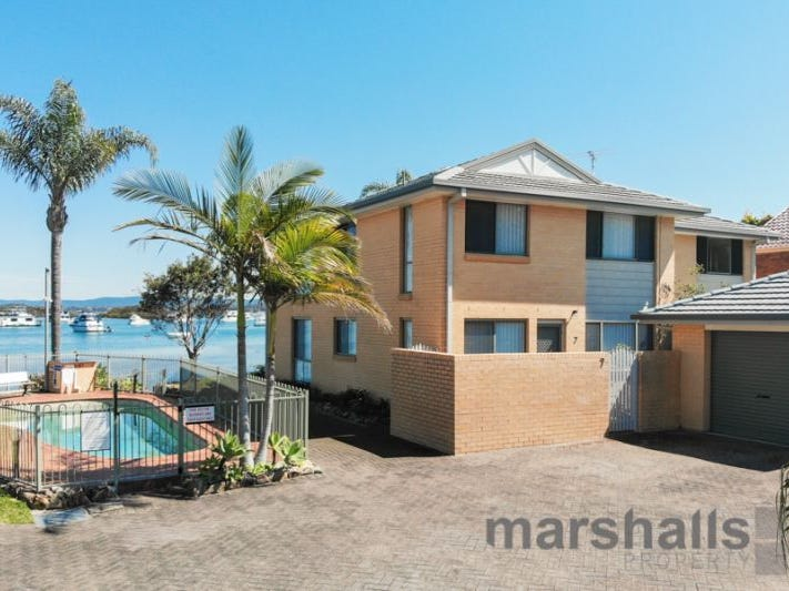 7/25-31 Haddon Crescent, Marks Point, NSW 2280