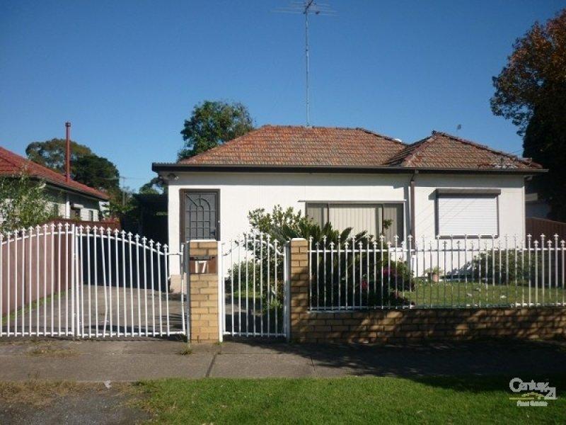 17 Pine Road, Yennora, NSW 2161