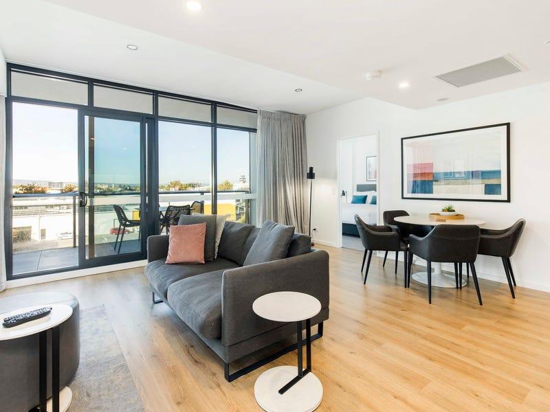 s306/180 Franklin Street, Adelaide, SA 5000