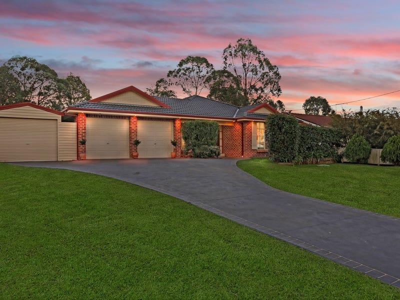92 Hawthorne Road, Bargo, NSW 2574