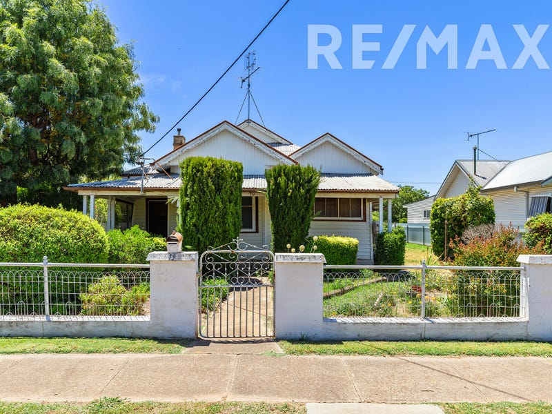 79 Ferrier Street, Lockhart, NSW 2656