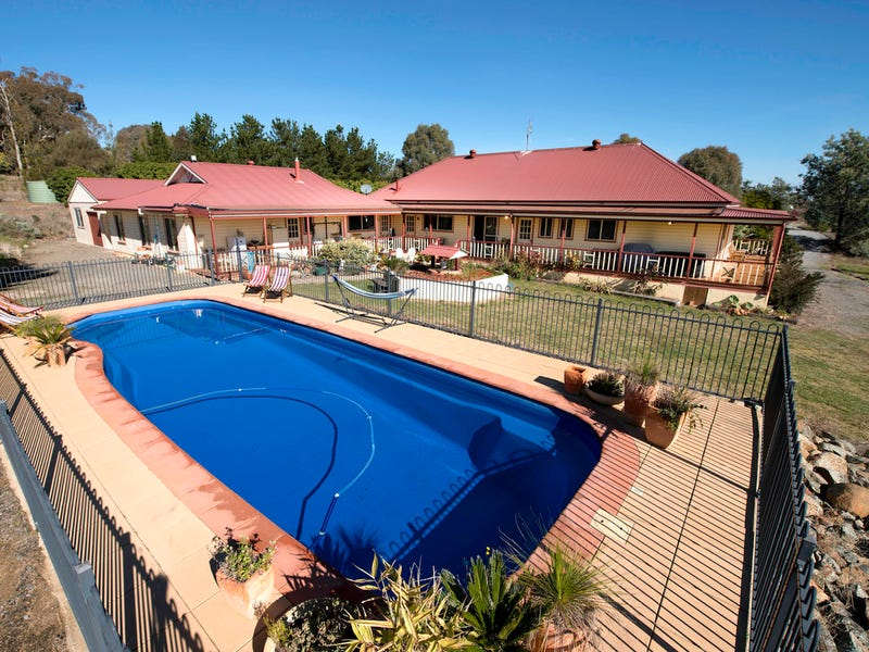 15 Broughton Circuit, Murrumbateman, NSW 2582