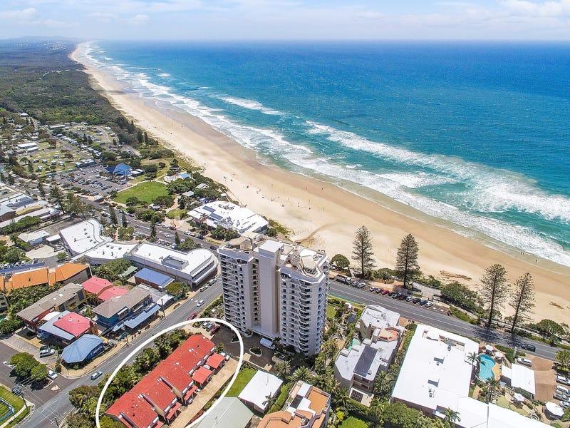 3/1-5 Coolum Terrace, Coolum Beach, Qld 4573