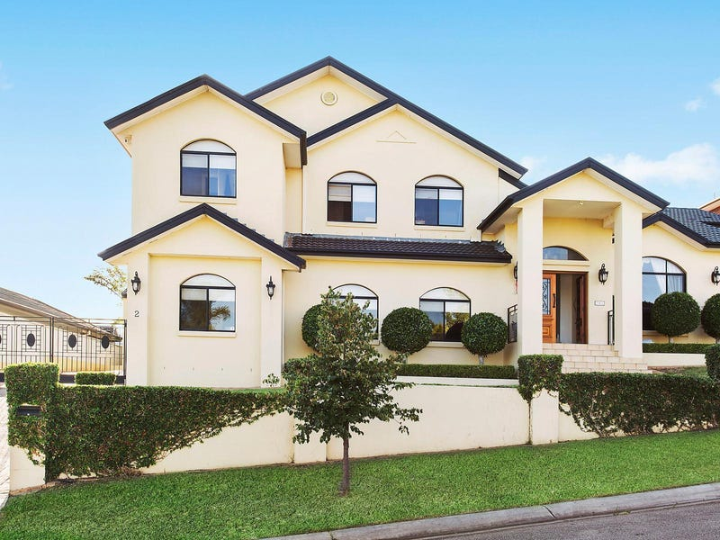 2 Hinder Close, Abbotsbury, NSW 2176