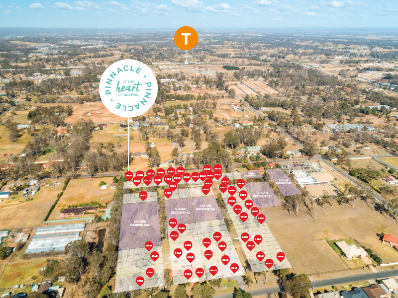 83-105 Eighth Avenue, Austral, NSW 2179